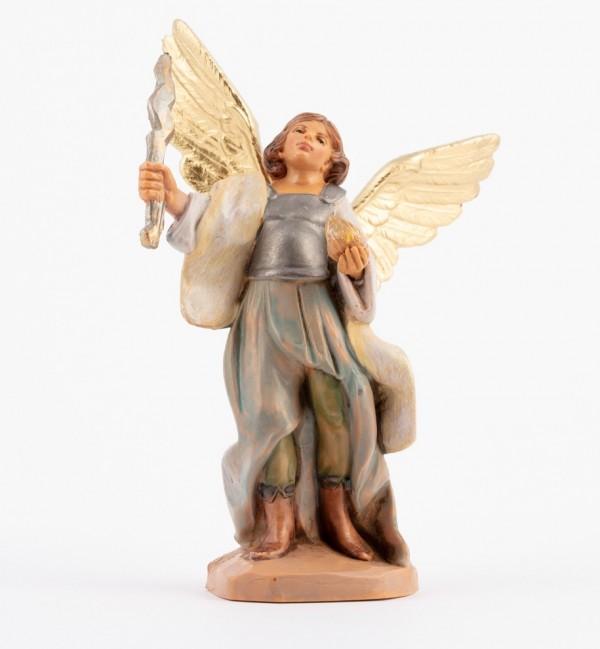 Angel (258) for creche 12 cm.