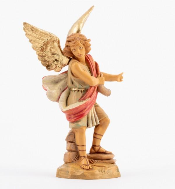 Angel (288) for creche 12 cm.