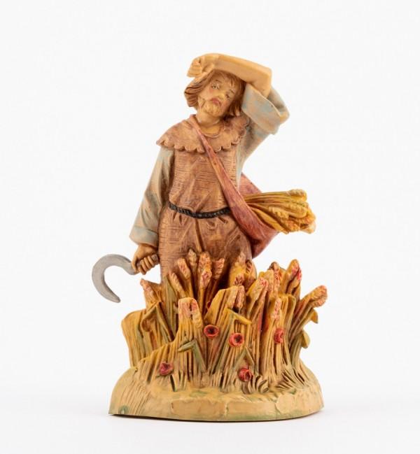 Shepherd (290) for creche 12 cm.