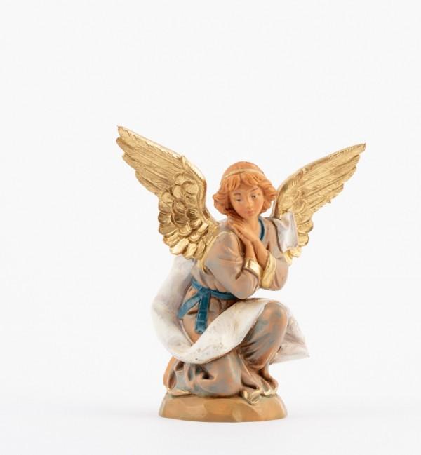 Kneeling angel for creche 12 cm.