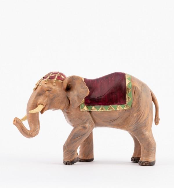 Elephant for creche 12 cm.