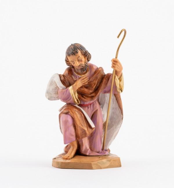 Saint Joseph for creche 17 cm.