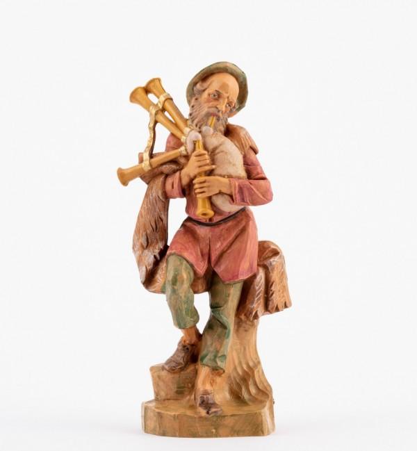 Shepherd (516) for creche 17 cm.