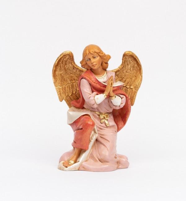 Kneeling angel for creche 45 cm.