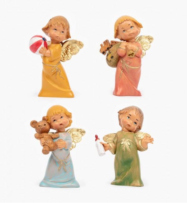 Angels (331/4) 7 cm.