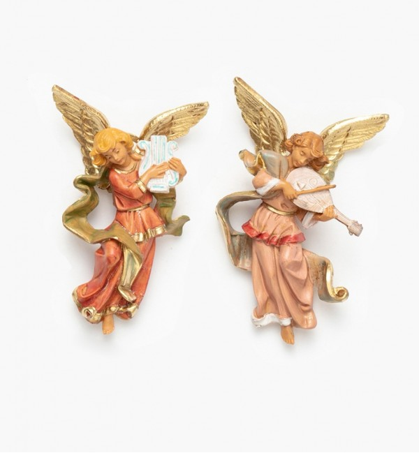 Angels (888-9) 8 cm.