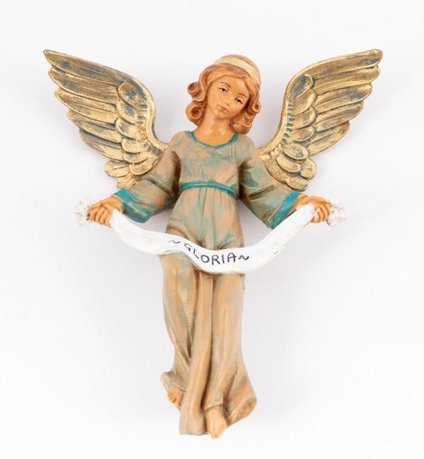 Glory angel for creche 17 cm.