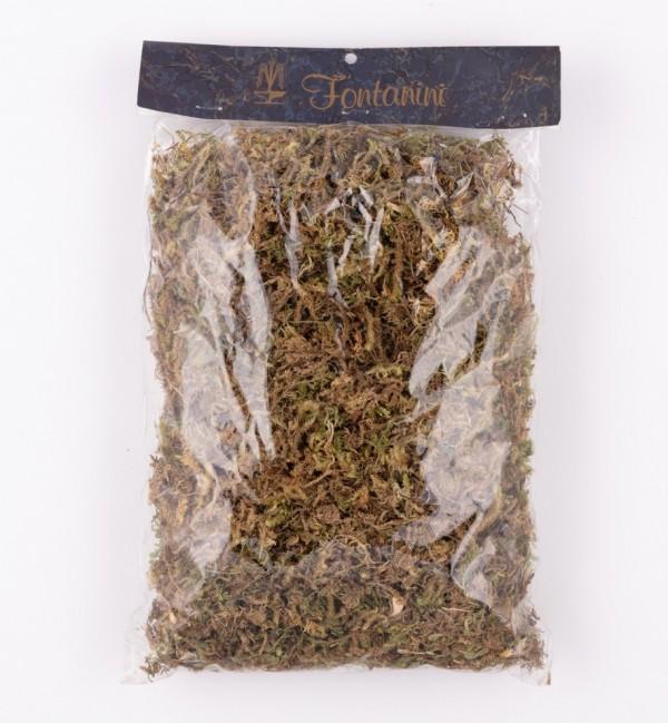 Moss in bag n.1258 (150 gr.)