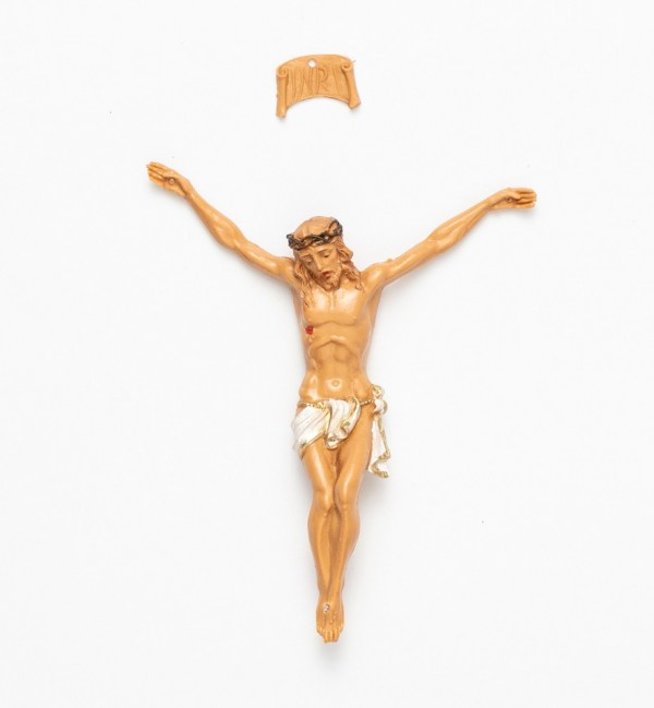 Body of Christ n.3 9 cm.