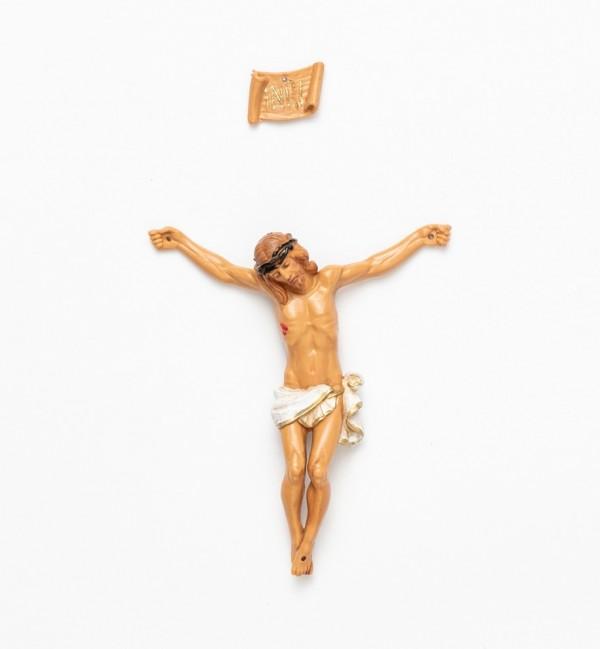 Body of Christ n.4/B 12 cm.