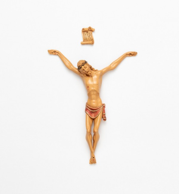 Body of Christ n.6 21 cm.