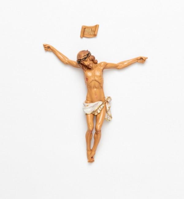 Body of Christ n.8 21 cm.