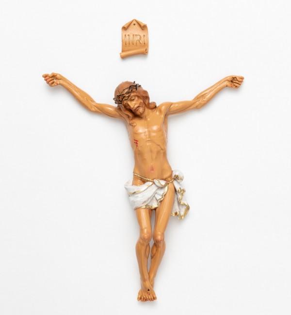 Body of Christ n.9 26 cm.
