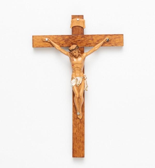 Crucifix n.3 18x11,5 cm.
