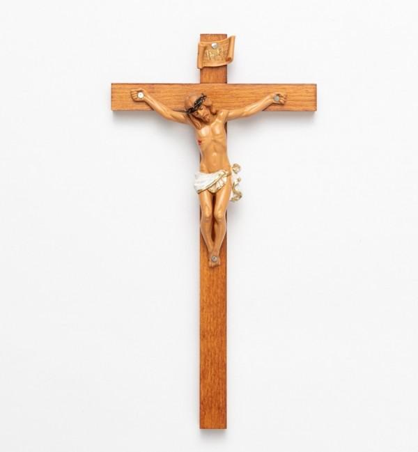 Crucifix n.4/B 23x13 cm.