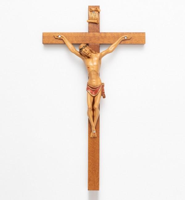 Crucifix n.6 38x22 cm.