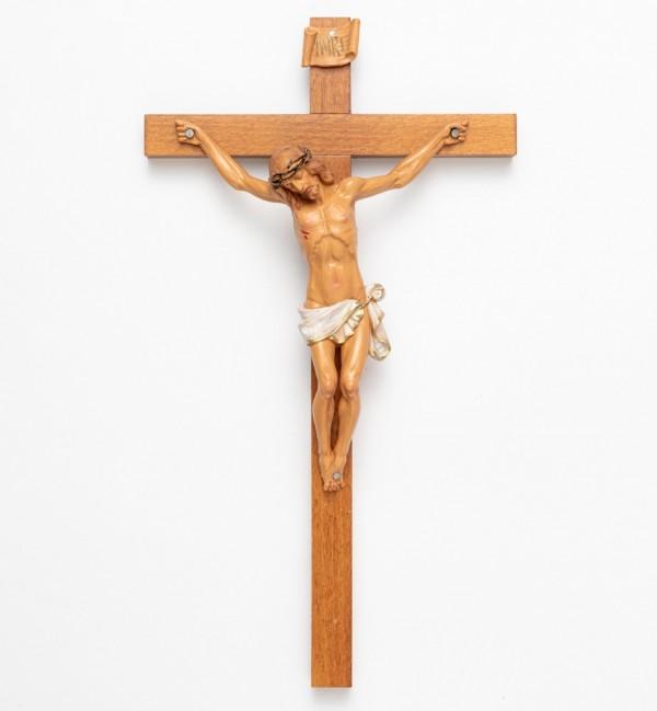 Crucifix n.8 38x21 cm.