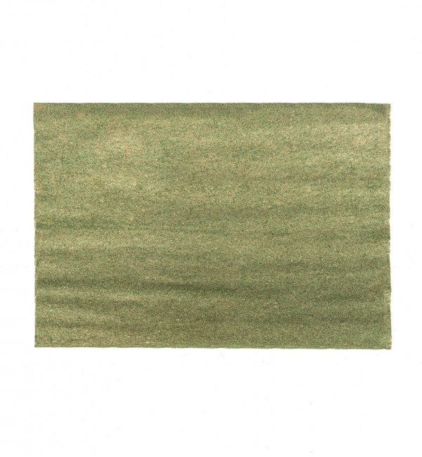 Rolled grass sheet 50x70 cm.