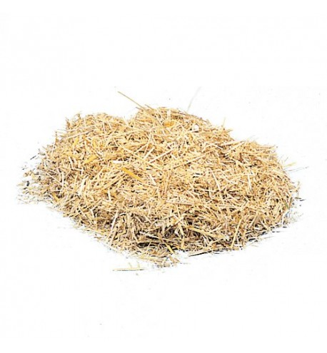 Straw in bag n.1210 (60 gr.)